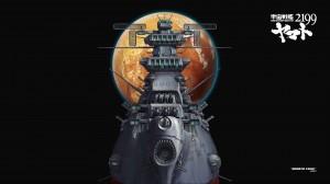 宇宙戦艦ヤマト2199壁紙005