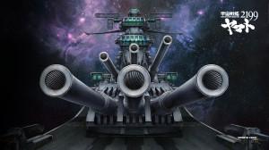 宇宙戦艦ヤマト2199壁紙006