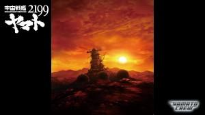 宇宙戦艦ヤマト2199壁紙002